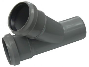 Ramificatie PP 45   - 40mm - 673041