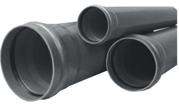 Teava PVC 50x500x1.5 - 673099
