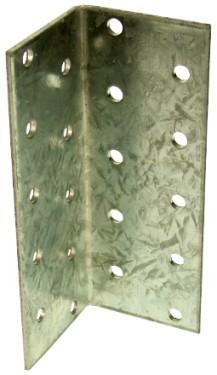 Coltar Vertical Imbinare Lemn - 40x40x100x2 - 649109