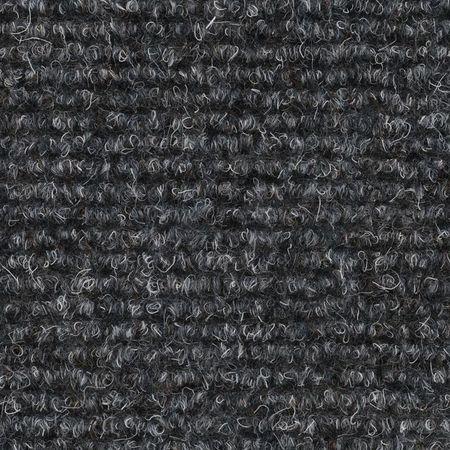 Covorașe autocolante scări, 15 buc, 65 x 21 x 4 cm, gri deschis
