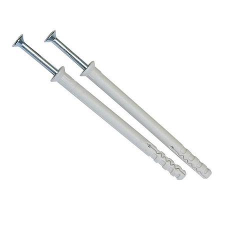 Diblu cu cui metalic tip YP 10x100 50bc