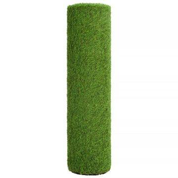 Iarbă artificială 1 x 10 m/40 mm, verde