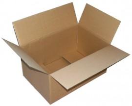 Cutie din Carton Ondulat Natur CO3, 55 x 35 x 34