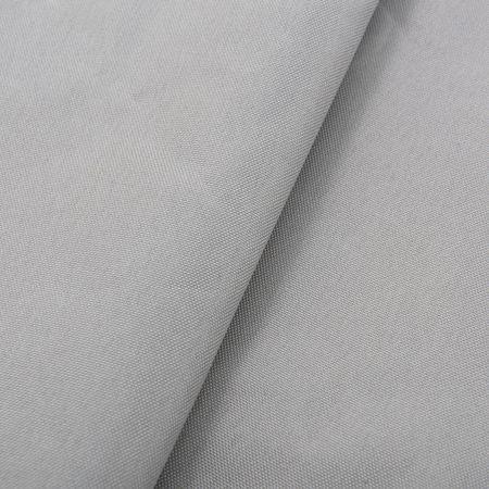 [en.casa]® Copertina Sonnensegel pentru soare sau vant, 2 x 2 m, poliester/poliuretan, gri deschis