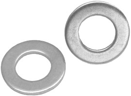 Saiba Zincata DIN 125 5mm - 650448
