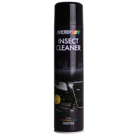 MOTIP INSECT CLEANER 705 sol.curatat urme insecte