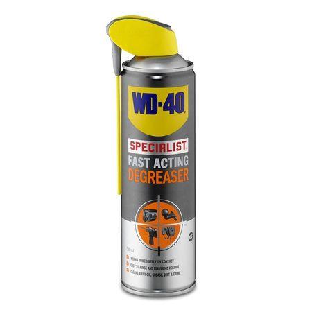 WD40 DE-GREASER solutie curatare universala c.44393