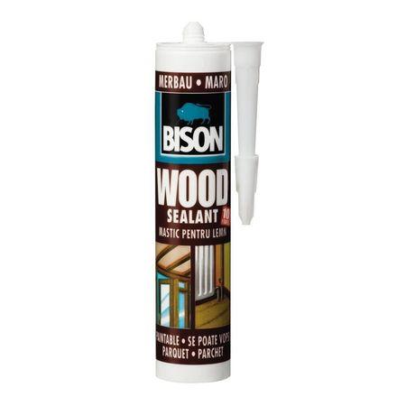 Wood Sealant mastic pentru lemn merbau 300ml 6303176
