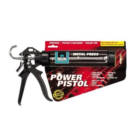 BISON POWER pistol silicon