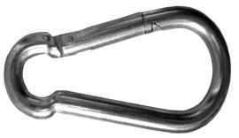 Carabina DIN 5299 - 4x50  - 651072