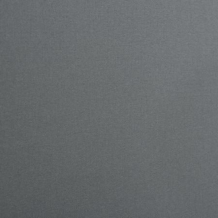 Roleta cu consola / - 40 x 175 cm - gri - jaluzea - fara gaurire