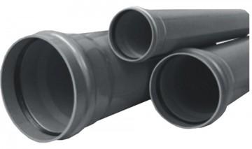 Teava PVC 110x1000x1.5 - 673103