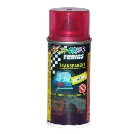 AC spray trs rosu cod 648908, 150ml