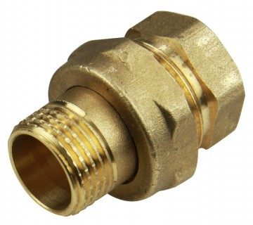 Olandez Bronz 331 3/4inch 667036