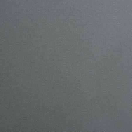 Roleta cu consola / - 100 x 230 cm - gri - jaluzea - fara gaurire