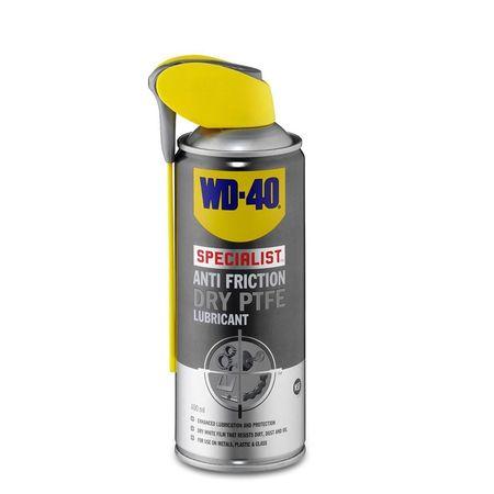 WD40 DRY PTFE lubrifiant PTFE uscat
