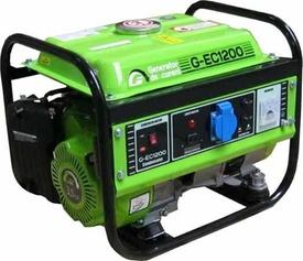 Generator portabil de curent monofazat 1.1 kw GREENFIELD-G-EC1200