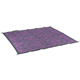 Bo-Leisure Covor de exterior Chill mat Picnic, 2x1,8 m, roz, 4271013