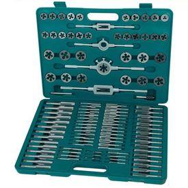 Brüder Mannesmann Set extractor 110 de piese tarozi și matrițe 53255