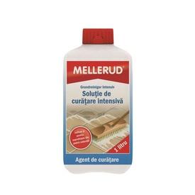 Soluţie de curăţare intensivă, Mellerud, 1L