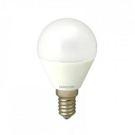 Becuri Led E14 4W Lumina calda DLF 3041
