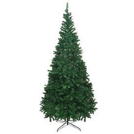 Brad de Crăciun artificial XL 300 cm, verde