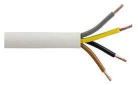 Cablu Electric MYYM 4 4x2.5mmp - 658233