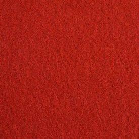 Covor pentru expoziție, 1x24 m, roșu