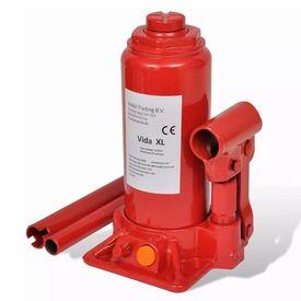Cric hidraulic 5 tone pentru automobile Roșu