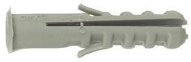 Diblu de Plastic - 6mm  - 650012