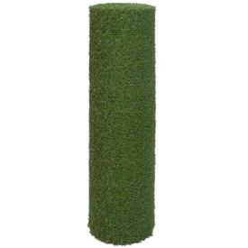 Gazon artificial 1 x 10 m/20-25 mm, Verde