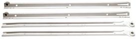 Glisiere Sertar Rola ( 2 buc/set ) - 450mm - 660048