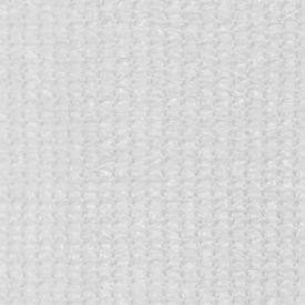 Jaluzea tip rulou de exterior, 240 x 140 cm, alb
