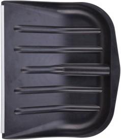 Lopata Zapada Plastic 1023 / L[mm]: 460; B[mm]: 375