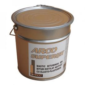 Mastic bituminos Arco Superbit 25 kg
