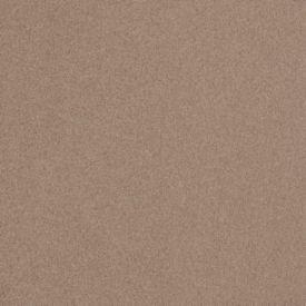 Panou de gard cu 2 stâlpi, gri taupe, 180x180 cm, textil