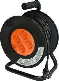 Prelungitor Electric Rola 50mx2.5mmp - 658128