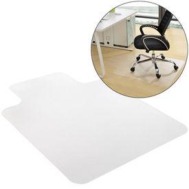 Protectie pardoseala pentru zona scaunului - 90 x 94 cm + 54 x 26 cm