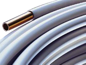 Teava Cupru Smart Colac 26x3x50  - 667195