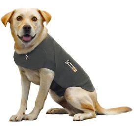 ThunderShirt Vestă antistres pentru câini, S, gri 2015