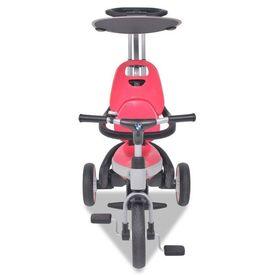 Tricicletă pentru copii BMW Roz
