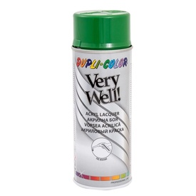 V. WELL RAL6001 verde smarald c.VW60010, 400ml