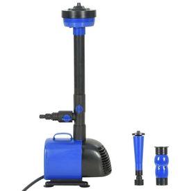 vidaXL Pompă de fântână, 110 W, 3000 L/h