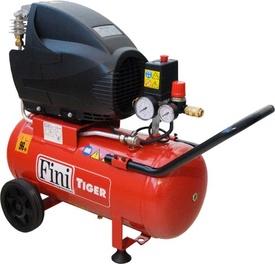 Compresor de aer coaxial, profesional, monofazat TIGER 265 M