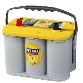 Optima Baterie Yellow Top 12 V 55 Ah YT S-4.2