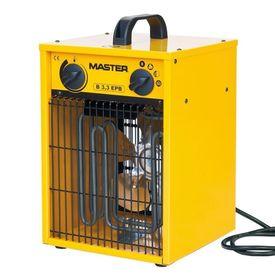 Master Radiator electric B 3,3 EPB 3,3 kW