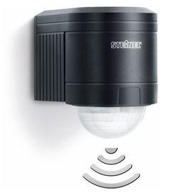 Steinel Senzor de mișcare infraroșu IS 240 DUO Negru