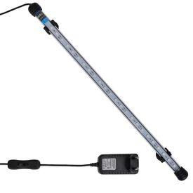 Lumină LED pentru acvariu 48 cm Albastru