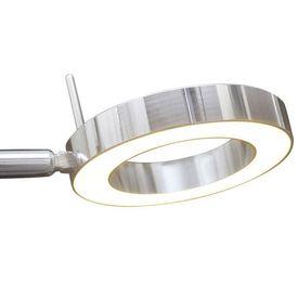 Lustră LED cu 5 becuri rotunde