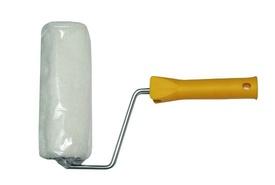 Rola zugrav poliacril  cu maner - 10 buc